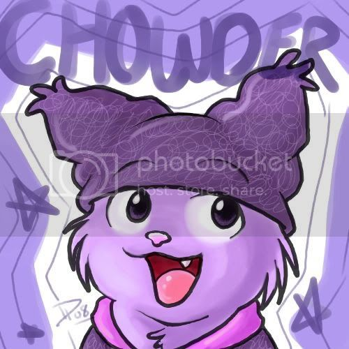 Chowder Pictures, Images and Photos
