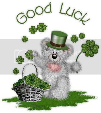 Good Luck Pictures, Images and Photos